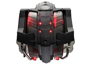 Cooler Master udgiver den stilede V8 GTS-køler
