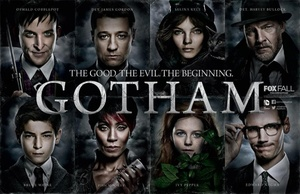 Netflix buys rights to stream 'Gotham' before it has even aired on TV