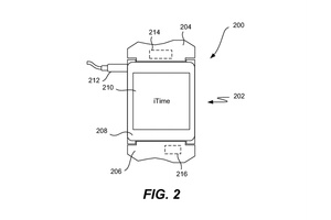 Apple launching wearable next month, but it won't ship until next year