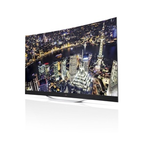 LG unveils world's first 4K OLED TV, extravagantly priced at over $11,000