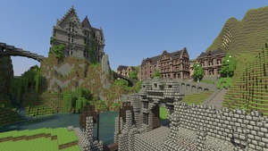 New owner Microsoft promises to bring Minecraft to Windows Phone