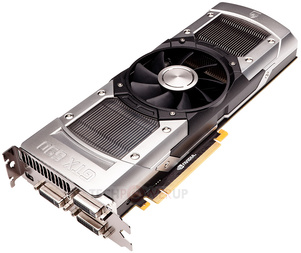 NVIDIA releases $1000 GeForce GTX 690