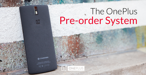 If you want a OnePlus One you can finally get one without the stupid invite system