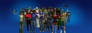 PlayStation Home shuttering in March