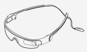 Samsung's Gear Blink could be ready to rival Google Glass by March