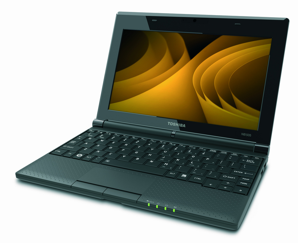 Designing Toshiba's Notebook Computer Assembly Line Case Study