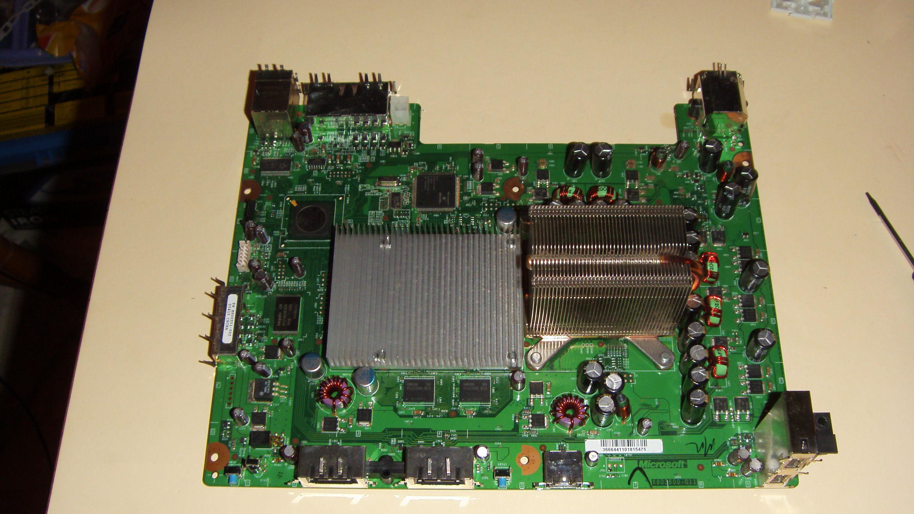 disemble_x360_37_lg Xbox Motherboard Fuse on wii u motherboard, ps4 motherboard, xbox support number 1800, iphone motherboard, ipad 2 motherboard, playstation 4 motherboard, small robot motherboard, commodore pet motherboard, 360 controller motherboard, xbox slim motherboard, ps2 motherboard, playstation 1 motherboard, sega dreamcast motherboard, xbox clock capacitor, game console motherboard, nintendo motherboard, original xbox motherboard, xbox motherboard types, xbox v1, sega genesis motherboard,