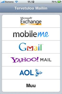 Hotmail Sähköpostin Luominen