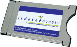 Irdeto 2 - AfterDawn: Glossary of technology terms & acronyms