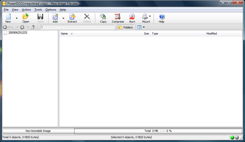 how to open a uif file