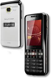 Sony Ericsson Z780 ja G502