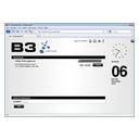 Excito B3 Web-käyttöliittymä: Torrent-lataukset