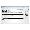 Excito B3 Web-käyttöliittymä: WLAN