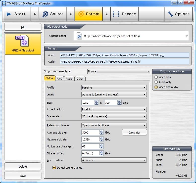 Добавлена поддержка CUDA 2,3. Доступ к функции CUDA требует обновить графич